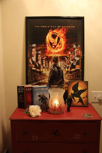 How To Throw A Hunger Games Party The Hunger Games News Panem