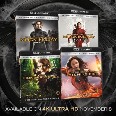 what was the first hunger games movie called