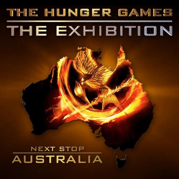 Coupon hunger games exhibit