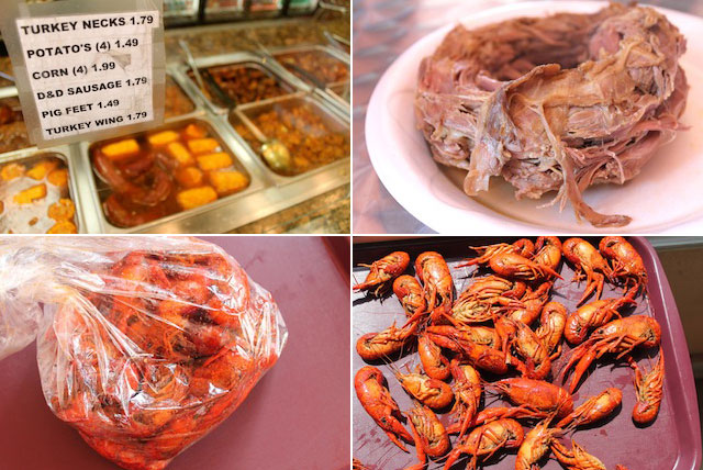 Today S Cajun Seafood In New Orleans News Craig Cavallo