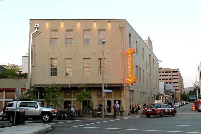 Warehouse District New Orleans Restaurants Best
