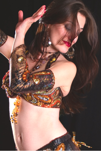 Learn belly dance free download