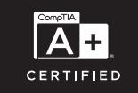 A+ Certified Logo