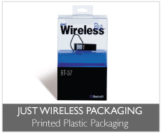 packaging consultant