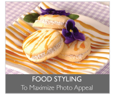 food styling services