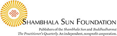 Shambhala Sun Foundation logo