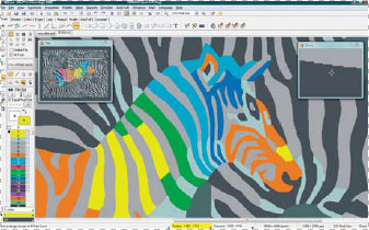 Mira Custom Rug Benefit   Software Made For Carpet And Rug Designers   Not  Engineers