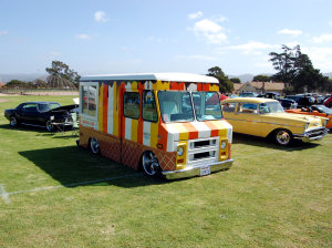 In A Family Reunion Setting You Could Also Setup Several Pimped Out Food Trucks If It Takes Place Outdoors Such As Park Featuring Design That Is