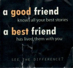 the best friend challenge movie reviewers value empathy trust and