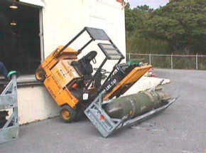 Pro Safety Services Forklift Certified Safety Training