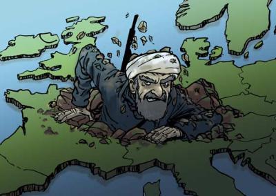 Islamisierung Europas