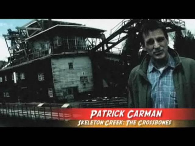 skeleton creek patrick carman pdf download