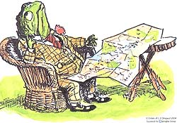 characterization in wind and the willows essay While the wind in the willows is about many style and the mole: domestic aesthetics in the wind in the and devices of characterization that would come to.