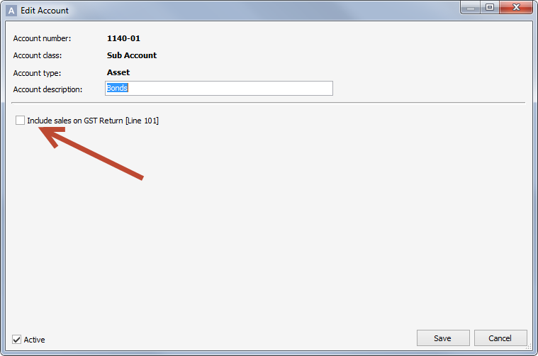 how to close gst hst account