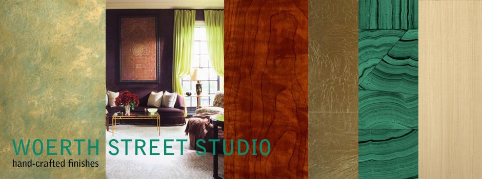 woerth street studio
