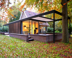 Wil bongers architectuur index