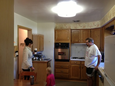 Eric Welch - Kitchen Home Interiors