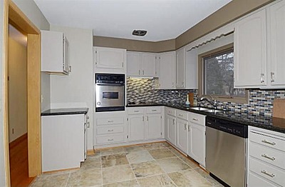 Kitchen Home Interiors. We repaint old ... & Eric Welch - Kitchen Home Interiors