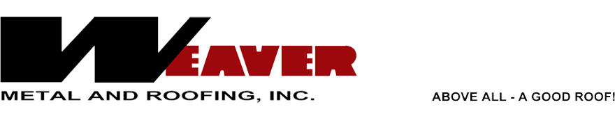 Weaver Metal and Roofing
