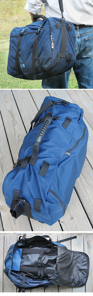 b9dab465ca MEI Voyageur travelpack review - OBOW Blog - One-bag