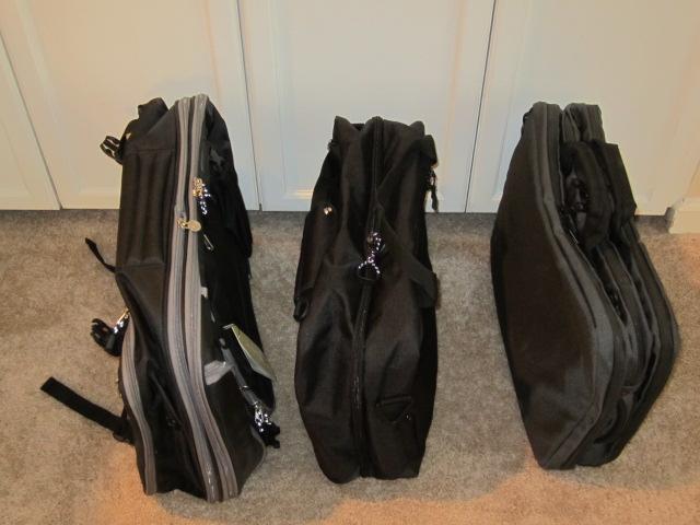 Eagle Creek Ec Adventure Weekender Bag Sienna
