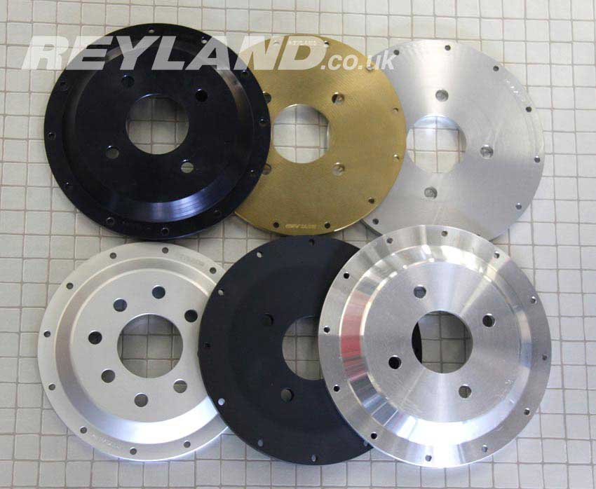 Reyland Motorsport High Performance Brakes Specialist