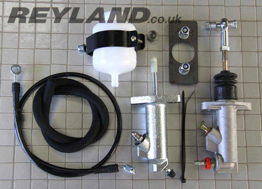 Rx8 Gearbox Adapters Uk
