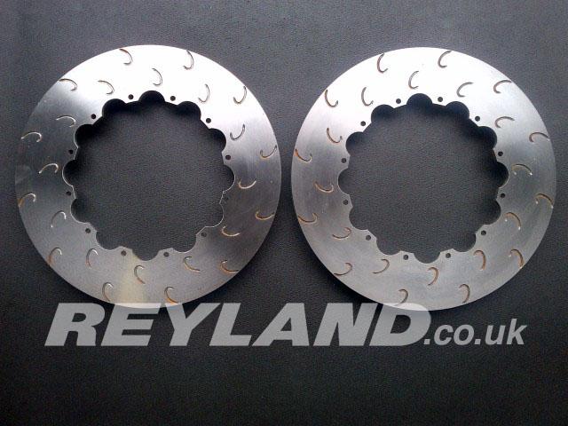 Reyland Motorsport - high performance brakes specialist - Discs