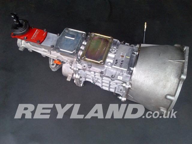 Reyland Motorsport Tuning Rolling Road High
