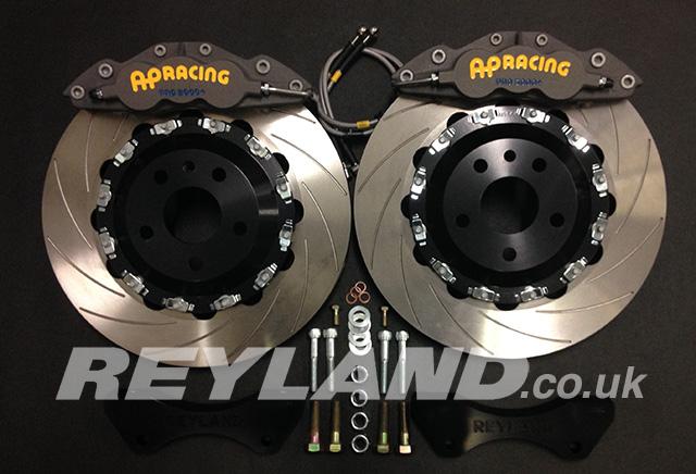 Reyland Motorsport - high performance brakes specialist