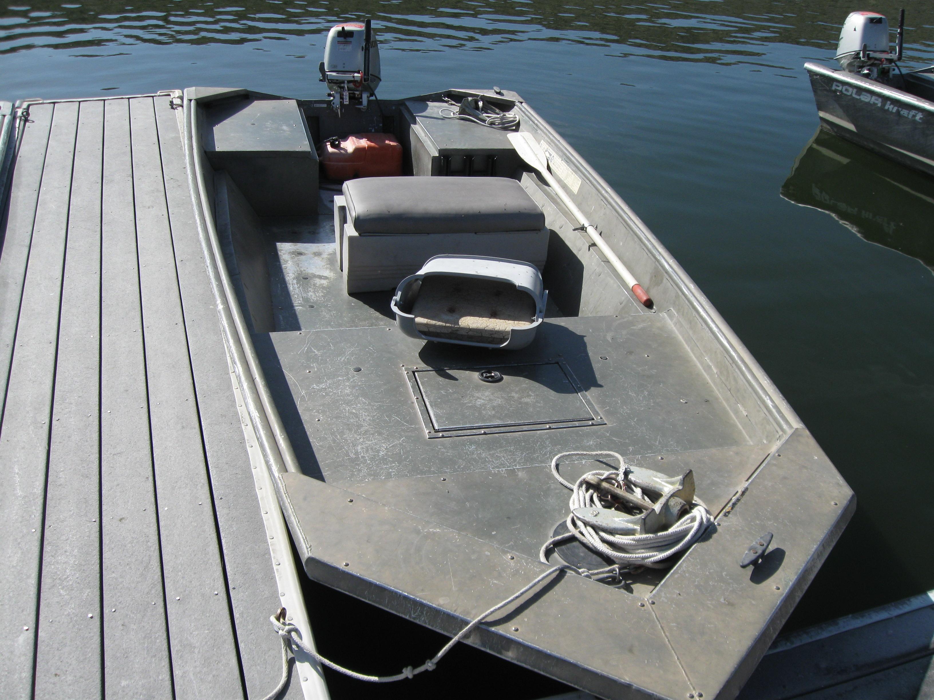 Crowley lake fish camp boats for Fish camping boat