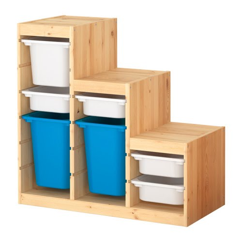 Marvelous The Bins Can Be Purchased In Many Different Colors, So You Can Match Them  To Your Decor!