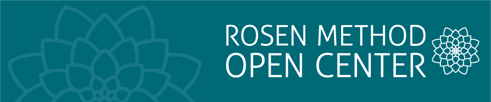 Rosen Method Open Center