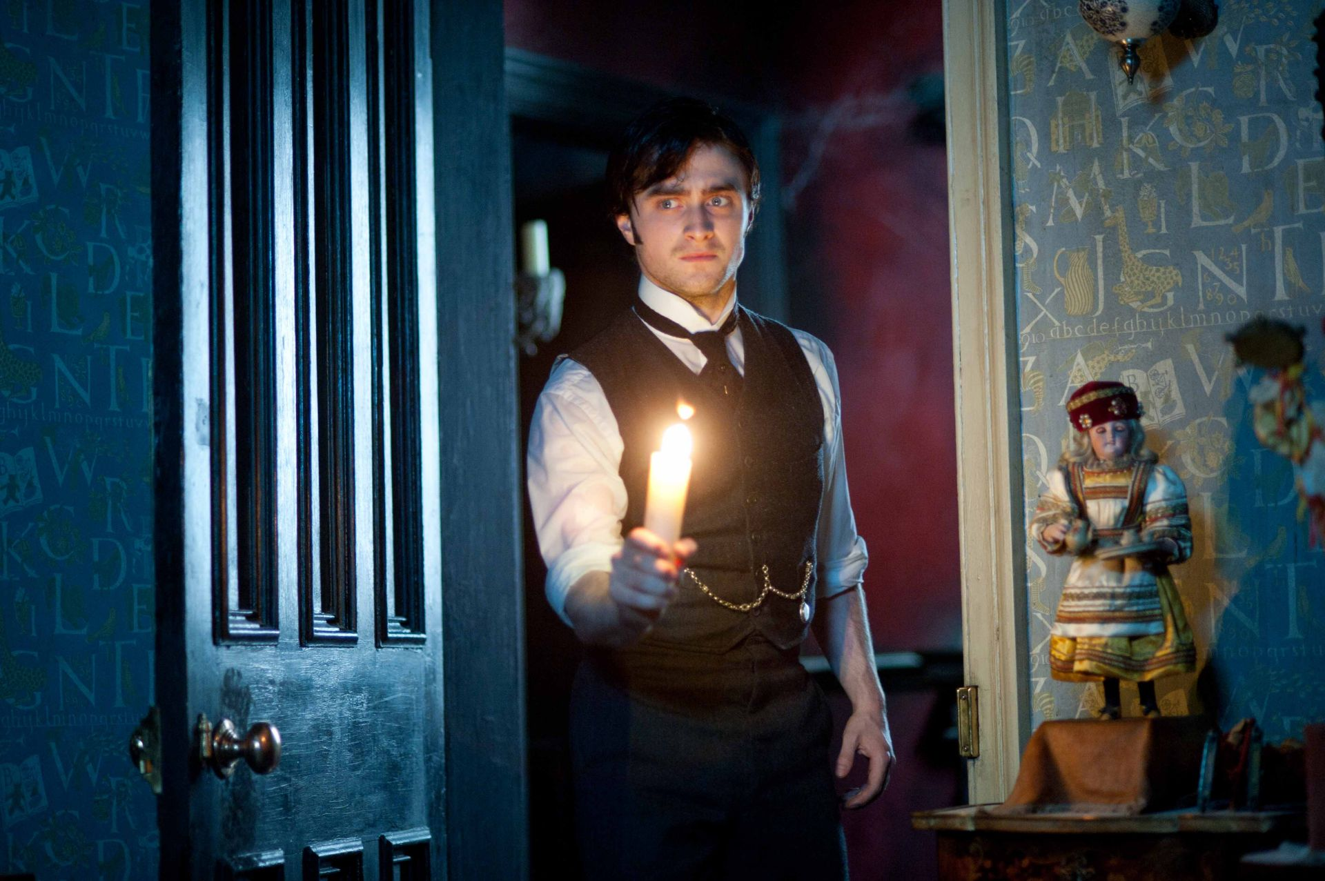 screen-space - reviews - the woman in black