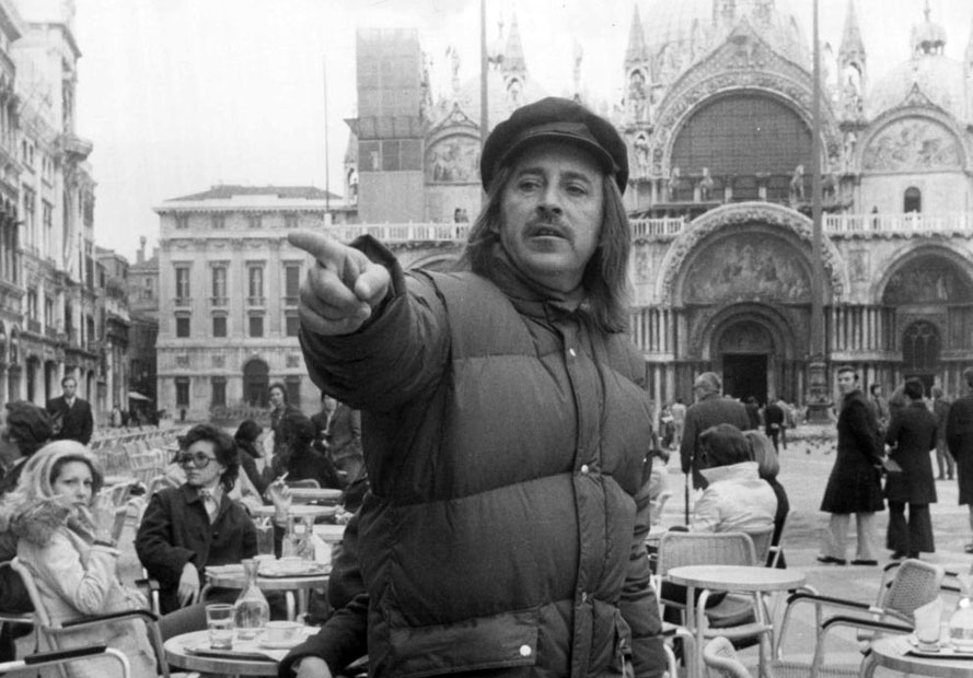 paul mazursky biography