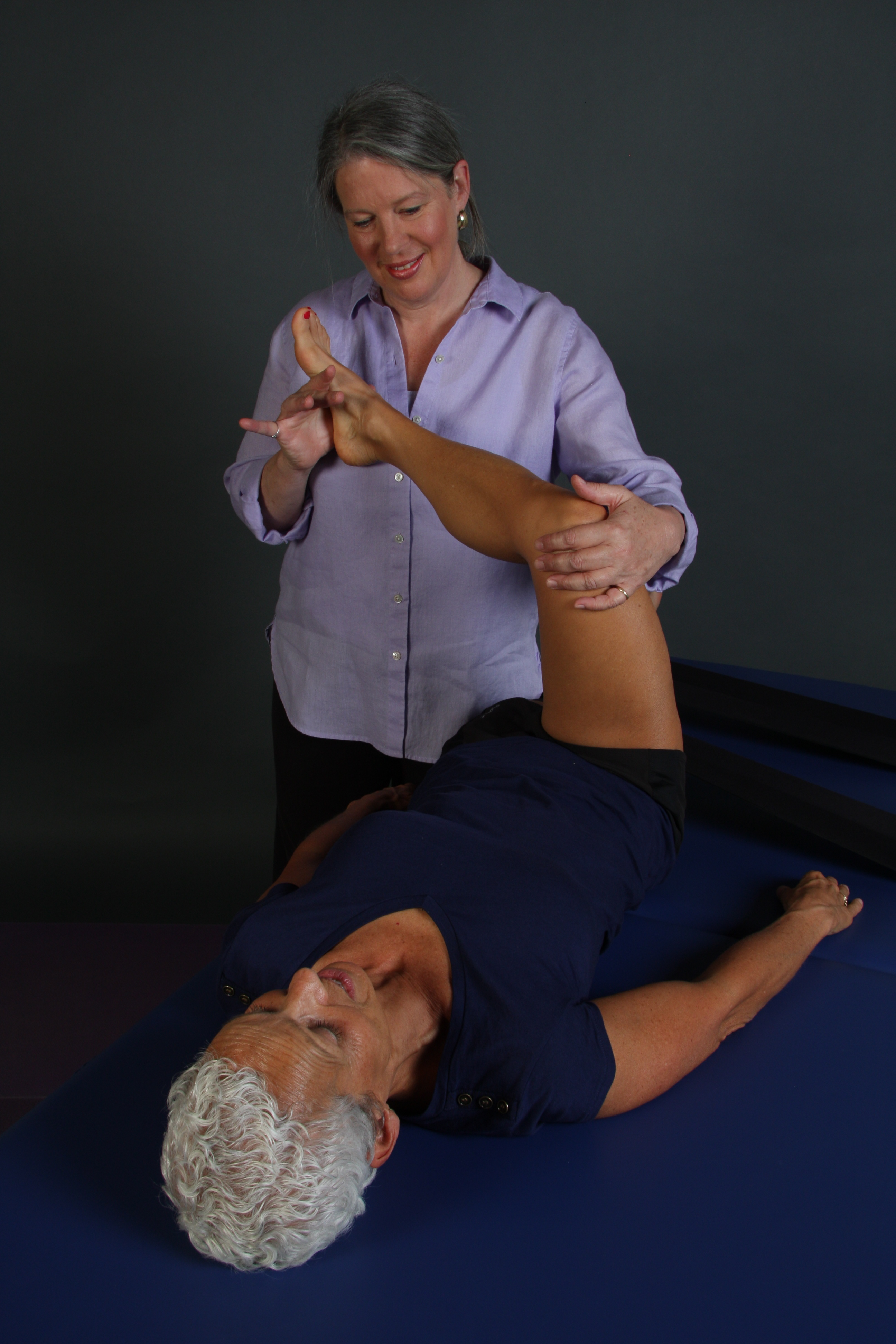 Modern Nature Bodyworks - Fascial Stretch Therapy