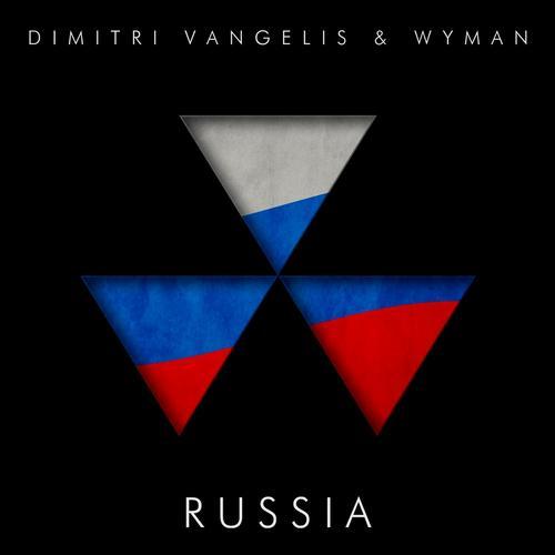 Dimitri Vangelis & Wyman - Russia