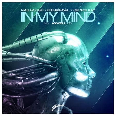 One Track Mind Feat. Rodriguez - I Like U