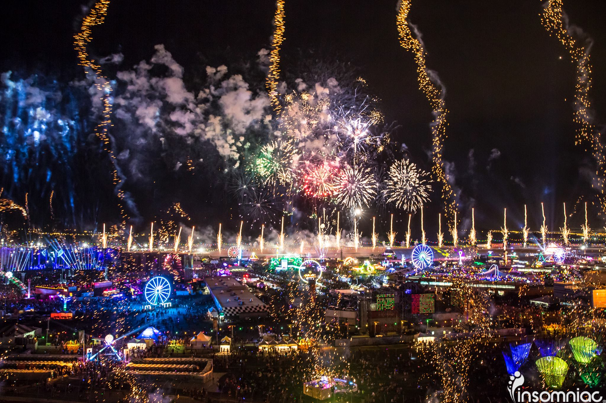 Best Hd Images Of Edc Vegas 2014 Electricdaisycarnival