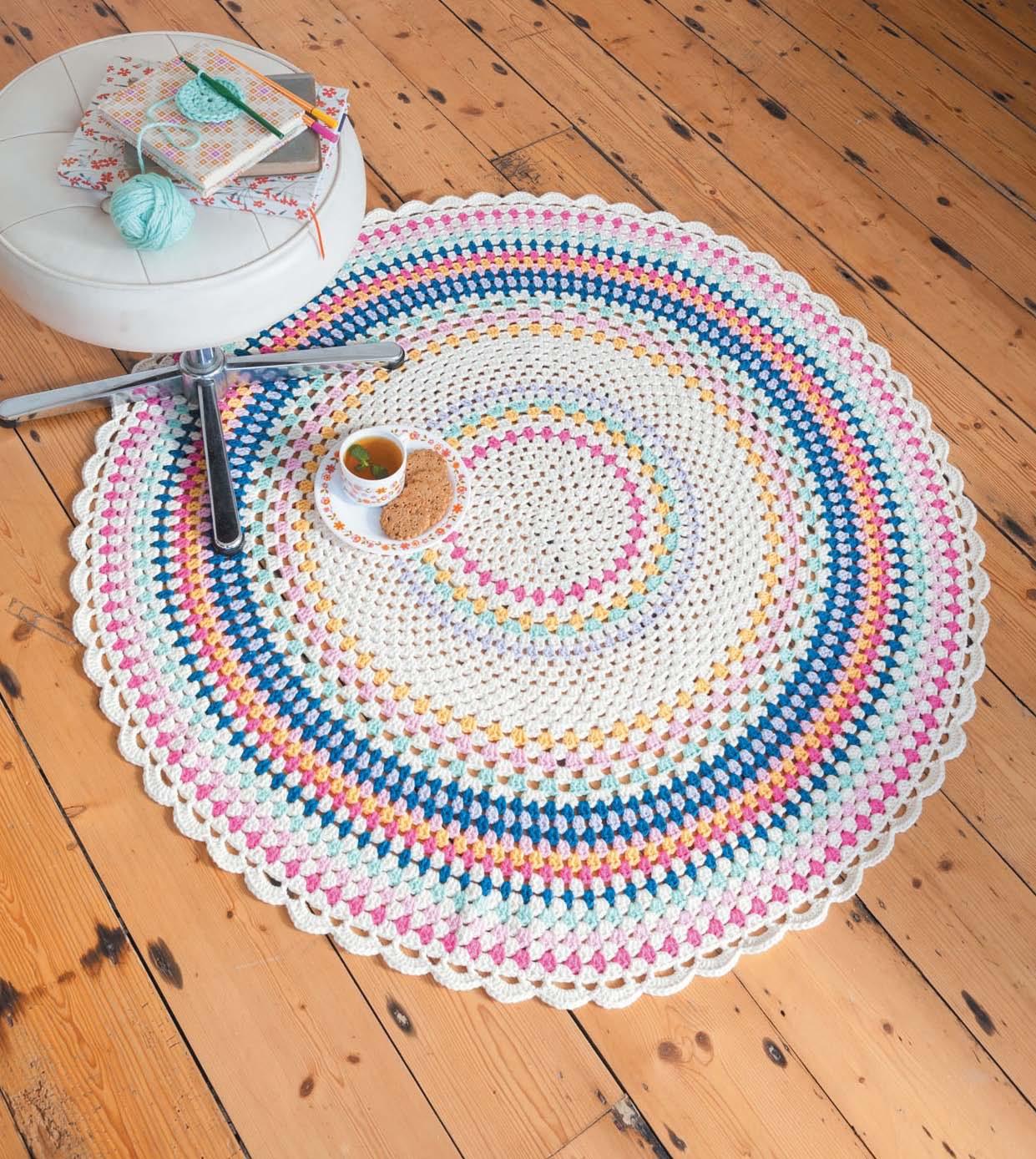 bonnie bay crochet blog crochet home 20 vintage modern
