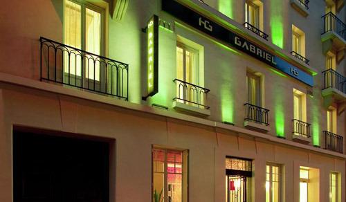 hotel gabriel paris ornamental gut startseite gotorio. Black Bedroom Furniture Sets. Home Design Ideas