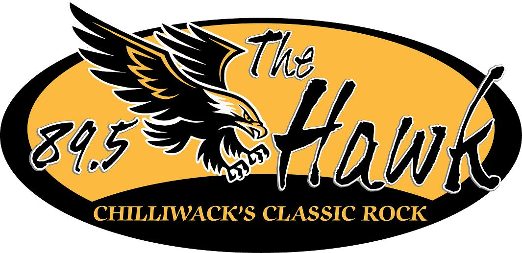 The Hawk Logo