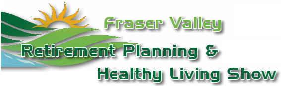 Fraser Valley Retirement and Healthy Living Show Logo