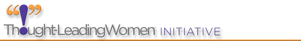 Thought-Leading Women Initiative