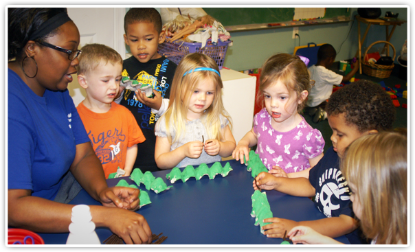 Day Care and Child Development Center in Annapolis, MD