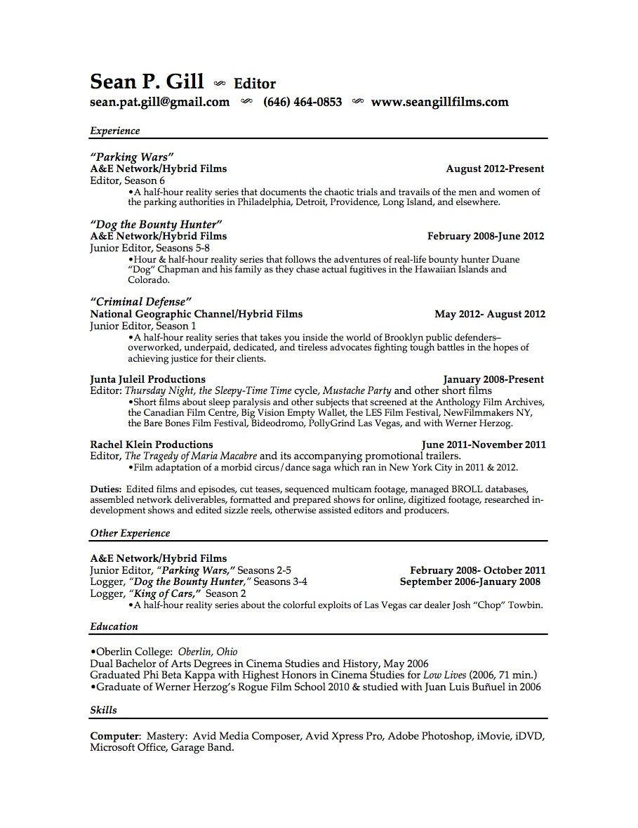 assistant editor cover letter template assistant editor cover letter