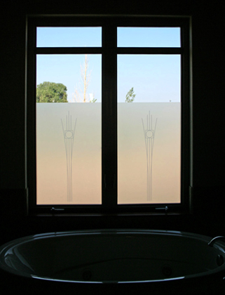 Obscure glass shine on harvest moon blog excellence - Obscure glass windows for bathrooms ...