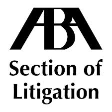 American Bar Association Section Litigation