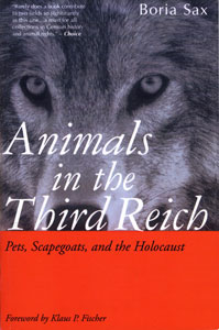 Animals of the Third Reich