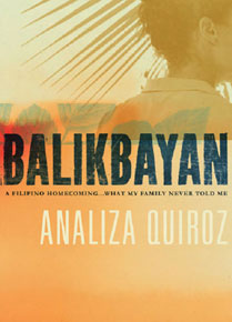 Balikbayan: A Filipino Homecoming... What My Family Never Told Me